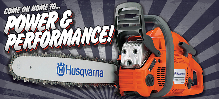 Husqvarna Power Tools